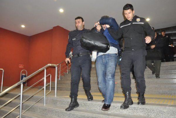 İşte FETÖ'den tutuklanan esnafların isimleri