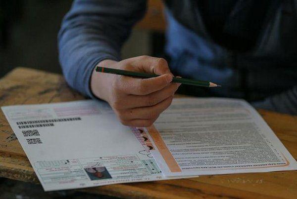 TEOG'da 26 bin 125 öğrenci ter dökecek