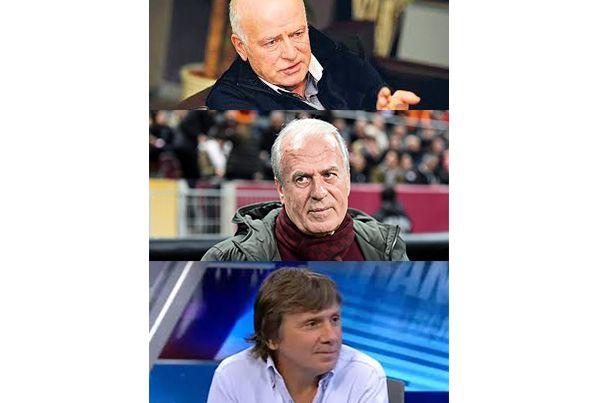 Önemli futbol adamlarından Sirmen'e vefa