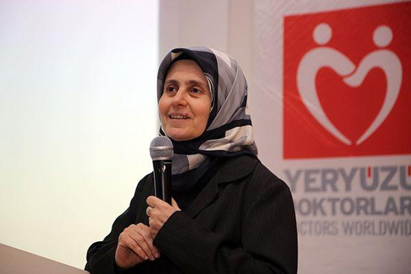 İzmit'te mülteciler konuşulacak
