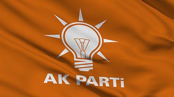AK Parti'de yeni seçmen başkanları toplantı yaptı