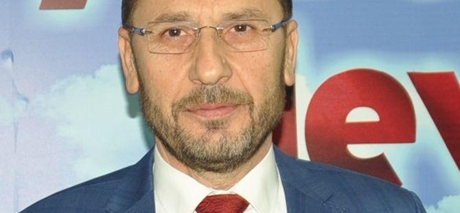 Uzunoğlu Ankara'ya gidiyor