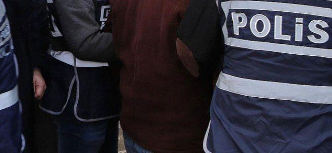 Kocaeli'de DEAŞ operasyonu! Çok sayıda gözaltı