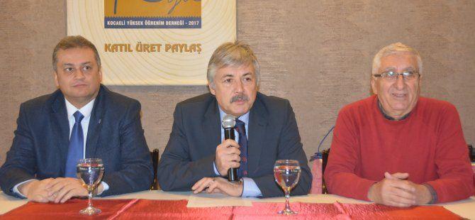 KYÖD 70'nci kuruluş yılı etkinlik programı açıklandı