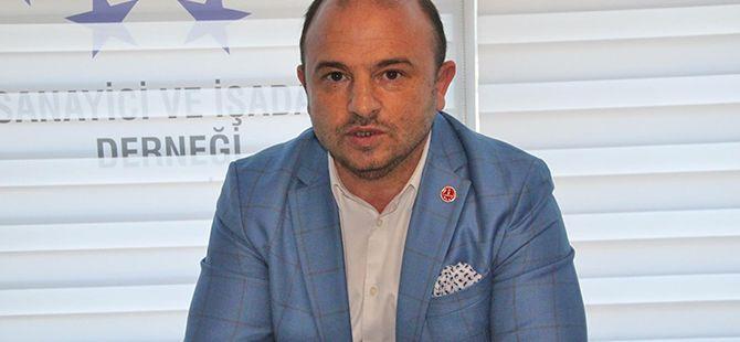 Erdoğan Yılmaz, KOTO'ya aday olacak mı?