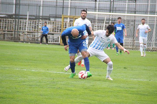 Süper Lig Play-Off'a ikinci yarı başlıyor