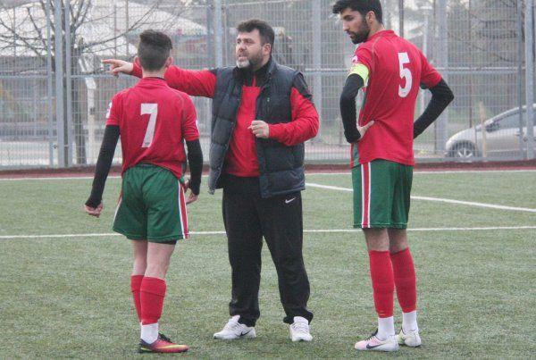 U-19 Play-Off'ta heyecan dorukta