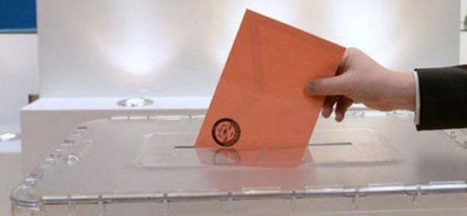 Yurt dışında hangi ülkelerde kaç seçmen oy kullandı?
