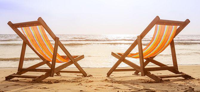 Yaz tatiliiçinerken rezervasyon yaptıranların sayısı hayli fazla
