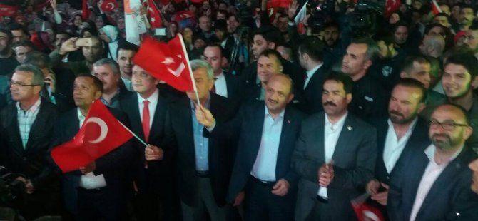 """Bakan Işık:""""Demokrasi kazandı, Türkiye kazandı"""""""
