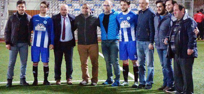 2.Küme'nin ilk şampiyon Yuvacıkspor