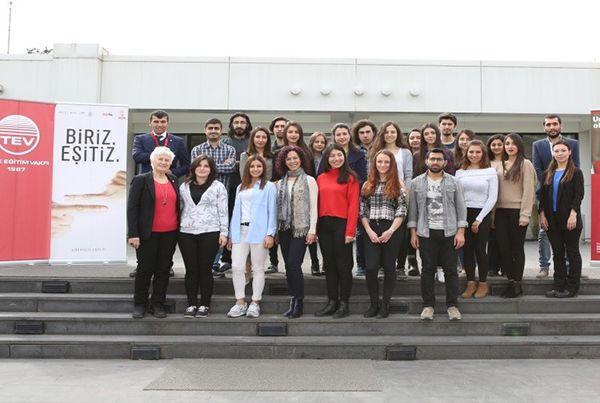 Türk Eğitim Vakfı bağışlarınızı bekliyor