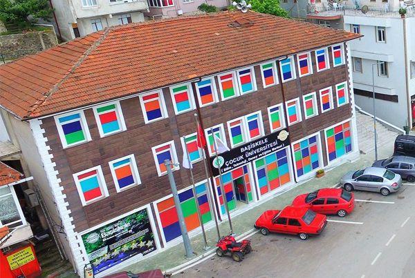 Kocaeli'de bir ilk! 3 Temmuz'da kapılarını açıyor