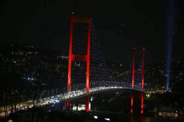 İstanbul'a gidecekler dikkat! Köprünün kapanış saati değişti