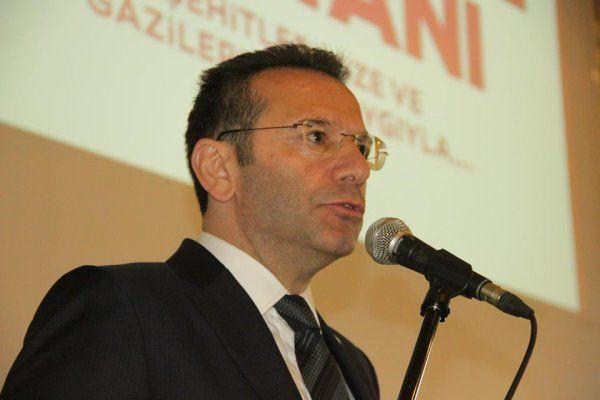 Vali Aksoy:Devletimizin kapısı sonuna kadar açıktır