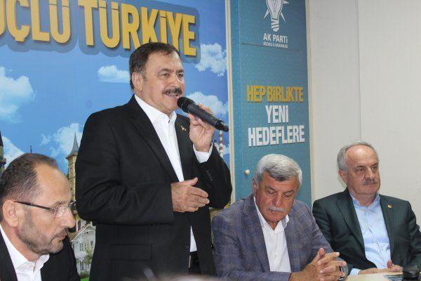 Bakan Eroğlu: Kocaeli destan yazacak