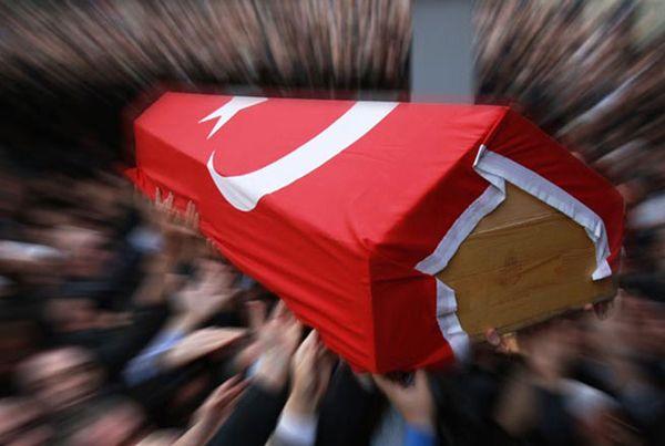 Şemdinli'den acı haber: 1 polis şehit oldu