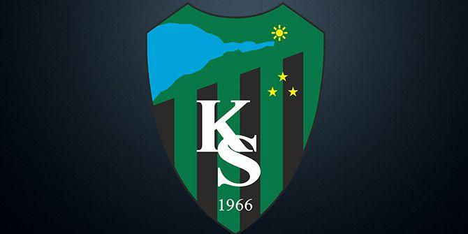 Kocaelispor'un maç programı belli oldu