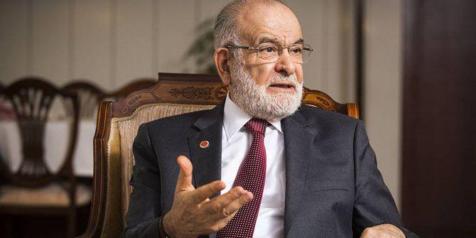 SP genel başkanı İzmit'e geliyor