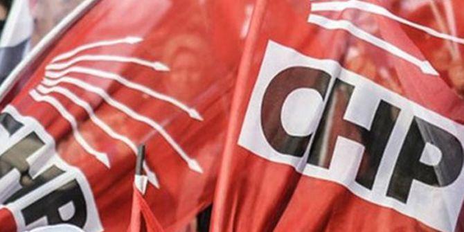 CHP'de 4 ilçenin kongre takvimi