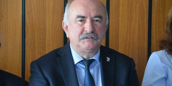 """Halim Dedeoğlu: """"Ecevit gerçek bir devlet adamıydı"""""""