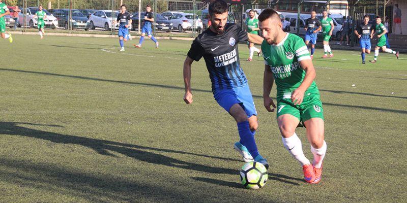 Süper Lig'in kalbi Derbent'te atacak