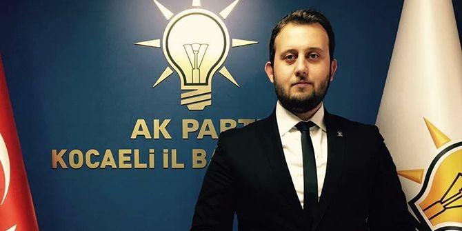 İzmit'in genç başkan adayı Aykut Çağlayan