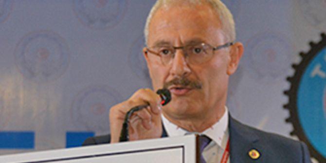 Belediye İş'te Osman Şar güven tazeledi