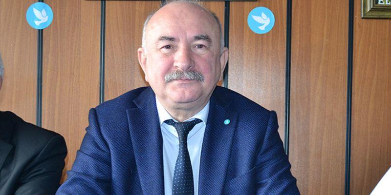 """Dedeoğlu: """"Eğitim sistemi kaos yaratacak"""""""