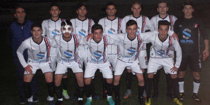 U-19'larda ikinci maçlar oynandı