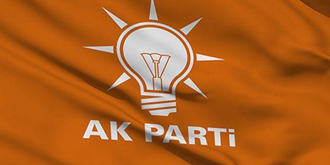 AK Parti il kongresi 25 Şubat'ta