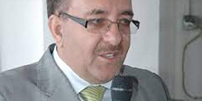 Adliye imamı Dursun Çalışkan'a 8 yıl hapis cezası