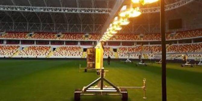 Gençlik Hizmetleri 3 maçı yenistadyumda oynatmakta kararlı