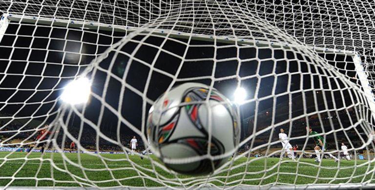 Kocaelispor U17 şampiyonluk için sahada
