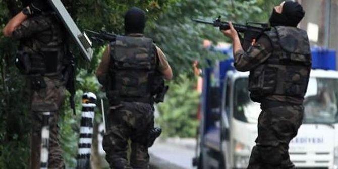 Kocaeli'de terör operasyonu: Çok sayıda gözaltı