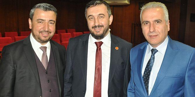 İzmit Belediye Meclisi'nde yeni dönem