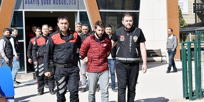 """""""Ofsayt"""" operasyonunda tutuklu sayısı artıyor"""