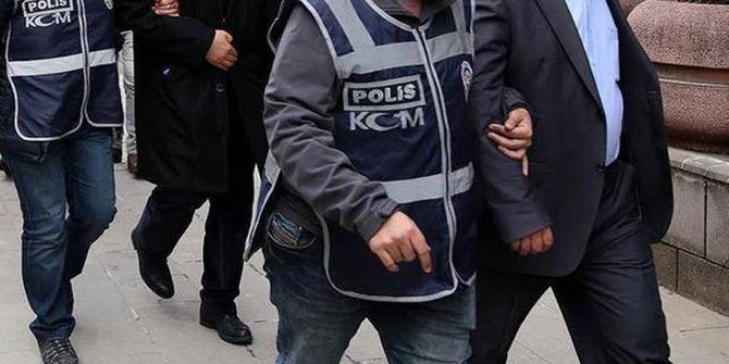 Kocaeli'de FETÖ operasyonu: 11 şüpheliye gözaltı