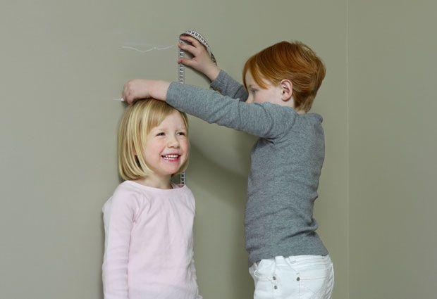 Çocuklarda büyüme geriliği sebeplerinden biri...