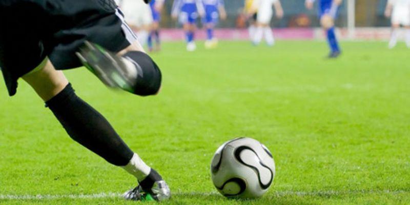 Kızderbent-Halıdere maçında olay çıktı