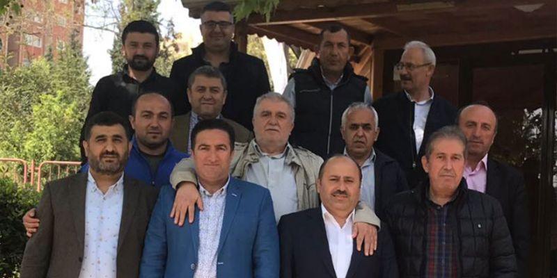 Alikahyaspor'da İbrahim Kılıç ile devam