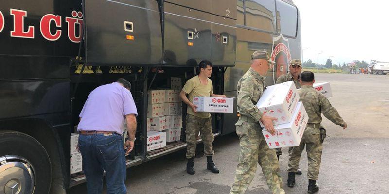 ASKF'nin Afrin ziyareti iptal, pişmaniyeler gönderildi