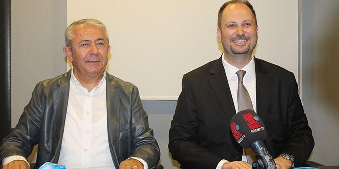 Cengiz Sarıbay: Aday değilim