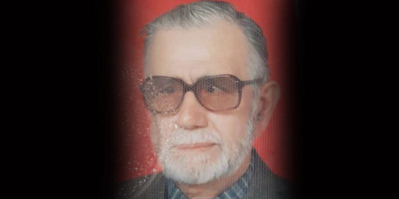 Osman Lüleci vefat etti