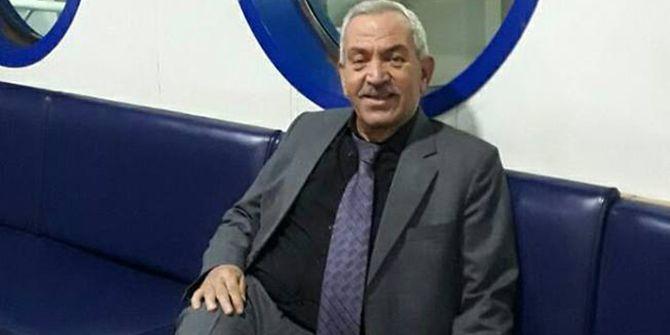 Kenan Üner, CHP'den milletvekili aday adayı
