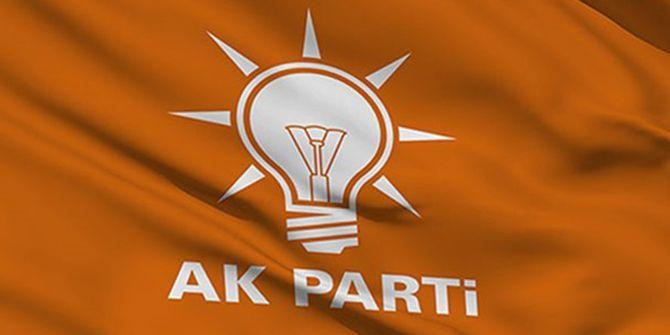 AK Parti dolup taştı