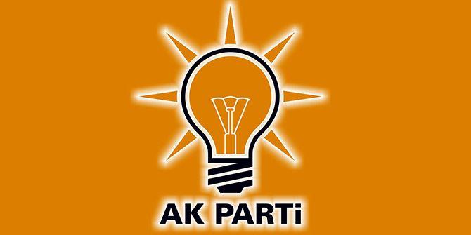 """AK Parti """"Dalya"""" dedi"""