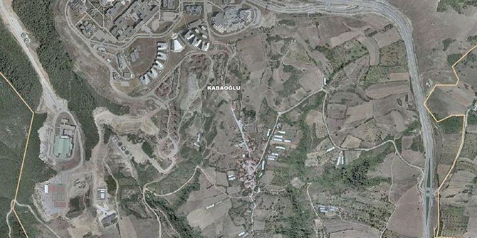 Kabaoğlu'nda 537 adet tapu dağıtılacak