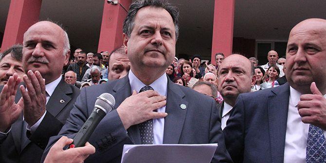 Kocaeli'den Akşener'e 6 bin imza