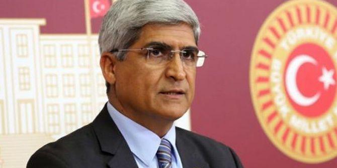 Mehmet Hilal Kaplan'da aday adayı